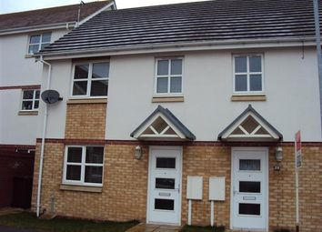 Thumbnail 3 bed terraced house to rent in Blenheim Square, Lincoln