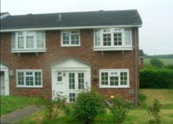 Thumbnail 3 bed property to rent in Gilders Road, Chessington