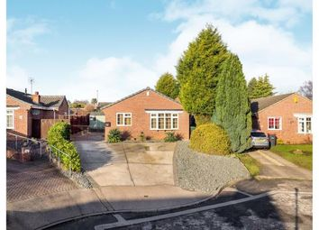 3 bed bungalow for sale in Chillon Way, Hucknall, Nottingham, Nottinghamshire NG15