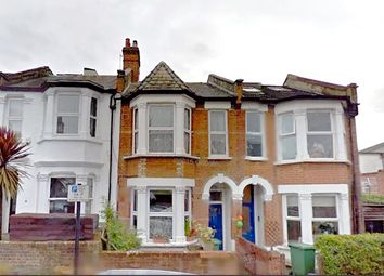 Thumbnail 2 bedroom end terrace house to rent in Burrard Road, Hampstead