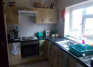Thumbnail 3 bed terraced house to rent in Alma Road, Southampton