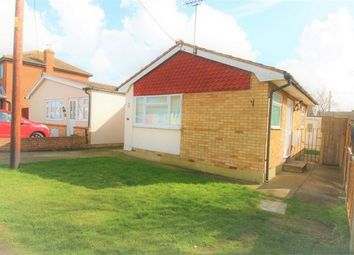 Thumbnail 2 bed semi-detached bungalow to rent in Athos Road, Canvey Island, Essex