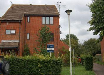 Thumbnail 1 bedroom flat to rent in Dalewood, Welwyn Garden City