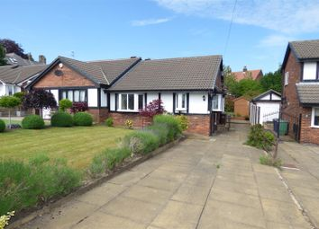 Thumbnail 2 bed bungalow for sale in Moray Close, Ramsbottom, Bury