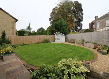 Thumbnail 4 bed detached house for sale in Home Farm Close, Peasedown St. John, Bath, Somerset