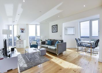 Thumbnail 2 Bedroom Flat To Rent In High Street London