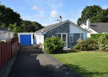 Thumbnail 3 bed detached bungalow for sale in Menheniot Crescent, Langore, Launceston