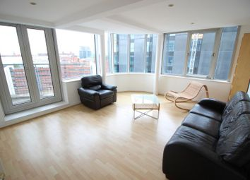Thumbnail 2 bed flat for sale in Priness House, 144 Princess Street, Piccadilly