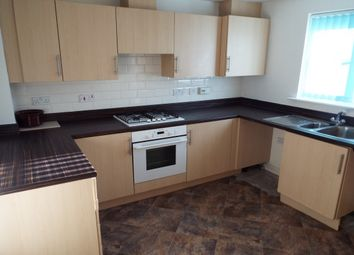 Thumbnail 3 bed property to rent in Skerne Way, Darlington