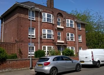 Thumbnail 1 bed flat to rent in Wessex Street, Norwich