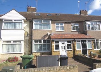 3 bed terraced house for sale in Meadway, Hoddesdon EN11