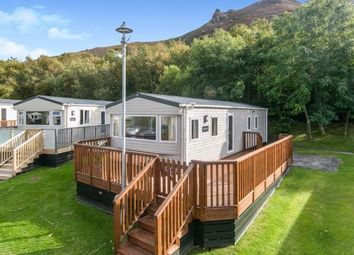 2 bed mobile/park home for sale in Aberconwy Spa & Resort, Cowny, Conwy LL32