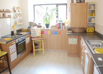 Thumbnail 3 bed flat for sale in Balmoral View, Blairgowrie