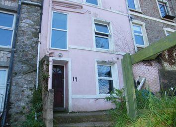 Thumbnail 1 bed maisonette for sale in Torquay, Devon