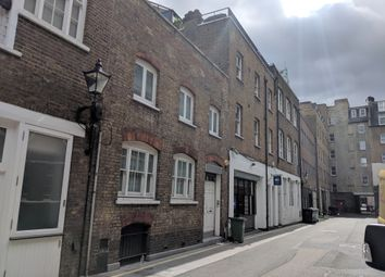 Office to let in Berners Mews, London W1T
