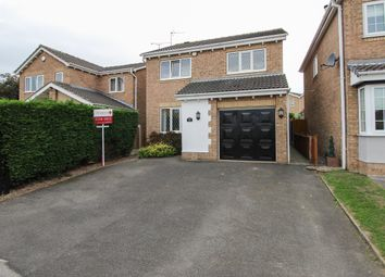 Thumbnail 4 bed detached house for sale in Willingham Close, Sothall, Sheffield