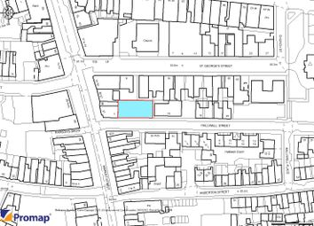 Thumbnail Land for sale in Land At Halliwell Street, Chorley