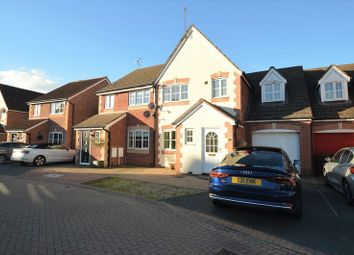 Thumbnail 3 bed terraced house for sale in Pevensey Road, Bromsgrove