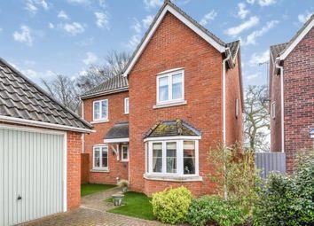 Thumbnail 4 bedroom detached house for sale in Snettisham, King's Lynn, Norfolk