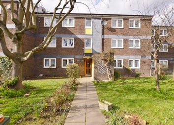 Thumbnail 2 bedroom flat for sale in Clegg Street, Plaistow, London