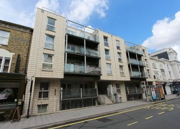 Thumbnail 1 bedroom flat to rent in Canute Road, Ocean Village, Southampton