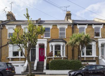 Thumbnail 4 bed terraced house for sale in Hugo Road, Tufnell Park