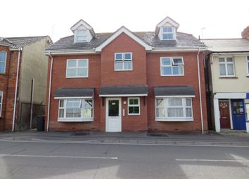 Thumbnail 1 bed flat for sale in Chickerell Road, Chickerell, Weymouth