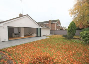Thumbnail 3 bed detached bungalow to rent in Vincent Drive, Chester