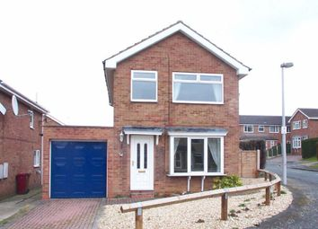 Thumbnail 3 bed property to rent in Churchill Avenue, Brigg