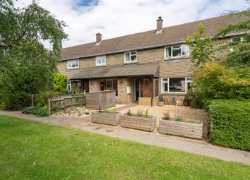 Thumbnail 3 bed terraced house for sale in Hawker Square, Upper Rissington, Cheltenham
