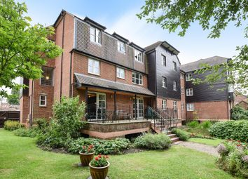 Thumbnail 1 bedroom flat for sale in Abingdon-On-Thames, Oxfordshire OX14,