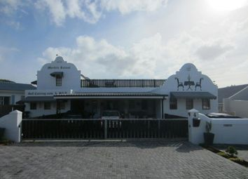 Thumbnail 6 bed detached house for sale in 4 Dorp St, Still Bay West, Still Bay, 6674, South Africa