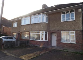 Thumbnail 2 bed maisonette to rent in Northcroft, Slough
