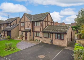 Thumbnail 5 bed detached house for sale in Sturmer Close, Yate, Yate