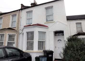 Thumbnail 3 bedroom terraced house to rent in Canterbury Road, Croydon