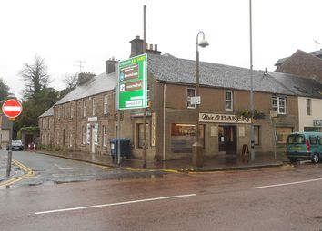 Thumbnail Retail premises for sale in Ancaster Square, Callander