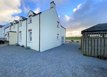 Thumbnail 4 bed semi-detached house for sale in 2 The Farmstead, Croesgoch, Haverfordwest