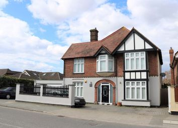 Browns Road, Holmer Green, High Wycombe HP15. 5 bed detached house for sale