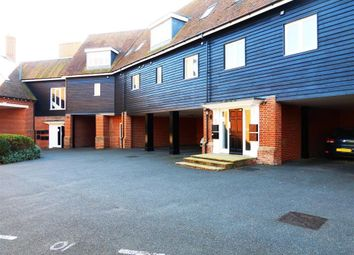 Thumbnail 2 bed flat to rent in Church Street, Bocking, Braintree