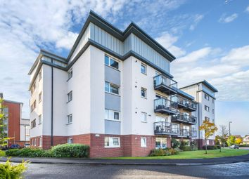 Thumbnail 1 bed flat for sale in Flat 2/3, 2 Scapa Way, Stepps