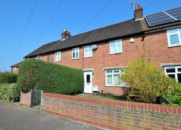 Thumbnail 3 bed terraced house for sale in Lanvalley Road, Colchester, Essex