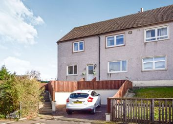 Thumbnail 2 bed flat for sale in Brewster Place, Jedburgh