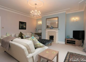 Thumbnail 2 bed flat to rent in North Road, Combe Down, Bath