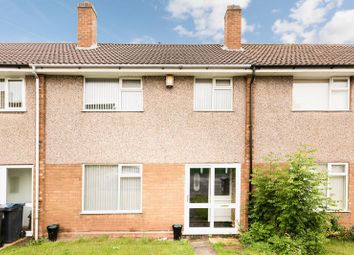 Thumbnail 3 bed terraced house for sale in Peach Ley Road, Selly Oak, Birmingham