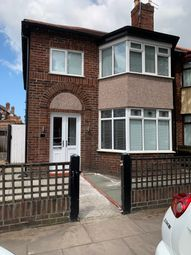 Thumbnail 3 bed semi-detached house for sale in Lancaster Avenue, Liverpool