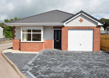 Thumbnail 3 bed detached bungalow for sale in Station Approach, Dalton-In-Furness, Cumbria