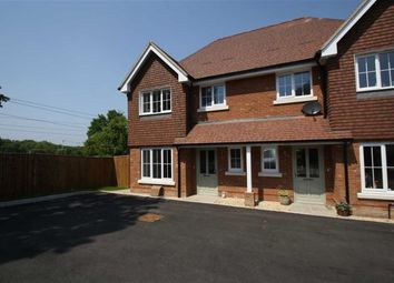 Thumbnail 3 bed semi-detached house for sale in The Grove, Wrecclesham, Farnham, Surrey