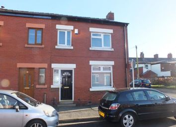 Thumbnail 3 bed end terrace house for sale in Rose Street, Farington, Leyland, Preston