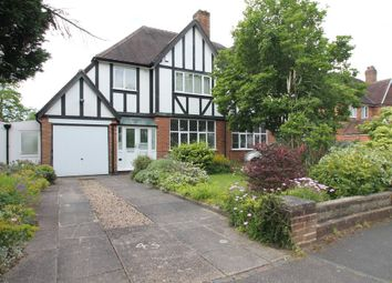 Thumbnail 3 bed semi-detached house for sale in St. Helens Road, Solihull