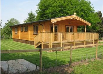 Thumbnail 2 bedroom detached house for sale in Orchard Lodge, Acaster Malbis, York